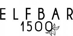 Одноразовые электронные сигареты Elf Bar 1500