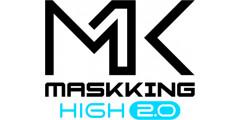 Одноразовые электронные сигареты Maskking HIGH 2.0